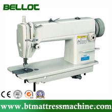 Alta velocidad punto de cadeneta máquina de coser Industrial proveedor