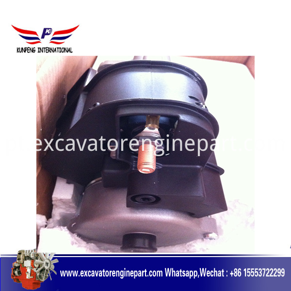starter motor for sale WD615 24V 11T 8.5KW 612600090561
