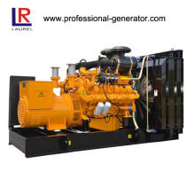 Natural Gas Generator 1200kw Bio Gas Generator