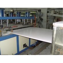 Лучшие продажи ПВХ стены и потолочные панели производственной линии
