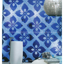 Mosaic Wall Tile, Mosaic Pattern Tile (HMP796)