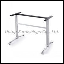 Heavy Duty 2 Seats Tube Metal Table Base (SP-STL037)