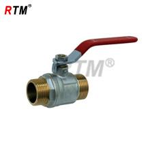 fabricants de robinet à tournant sphérique à haute température