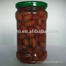 2014 Chinese Canned Bean Food