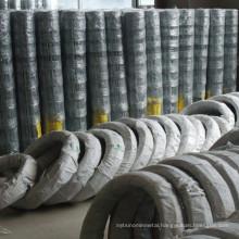 China manufacturer wholesale Rectangle Hole Shape field fence