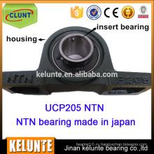 Ntn Подшипник блока подушки p205 p206 p207 p211 p212