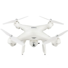 Hot sell S70W RC Drone 720P 1080P GPS VR wide angle height hold quadcopter different versions toy drone