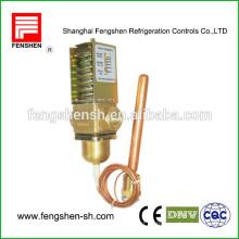 TWV90B FENSHEN Válvula de água com controle de temperatura