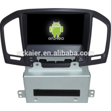 Android 4.2 O.S car multimedia for Opel Insignia/Buick Regal with GPS/Bluetooth/TV/3G/WIFI