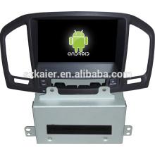 Android 4.2 OS car multimedia para Opel Insignia / Buick Regal com GPS / Bluetooth / TV / 3G / WIFI