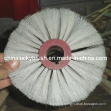 Plastic Woodworking Machinery Polishing Brush (YY-026)