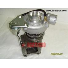 CT20 / 17201-54060 Turbocompressor para Toyota