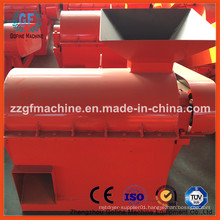 Waste Organic Fertilizer Crusher Machine