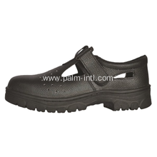Steel Toe Safety Boots