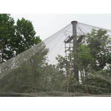competitive price anti bird net, agriculture net