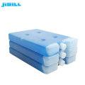 Paquete de gel congelador de hielo reutilizable con cambio de fase