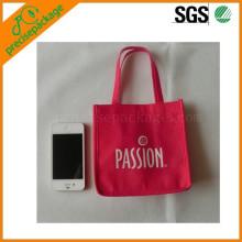 cheap mini eco reusable non woven bag