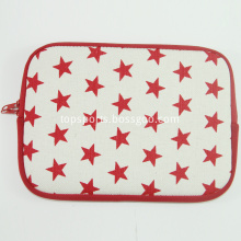 Personalized computer Cases Neoprene With Double Zipper