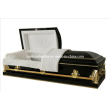 20 Ga Ameican Steel Casket&Coffin of Funaral Products (HLC#002)