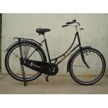 Bicicleta do estilo da bicicleta da cidade de Europa (TR-020)