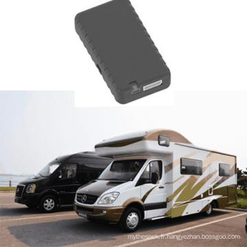 Traqueur de véhicule sans fil GPS 3G