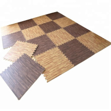 tatami straw mat rubber backed carpet tiles soft pvc mat FACTORY DIRECTLY FOR SALE