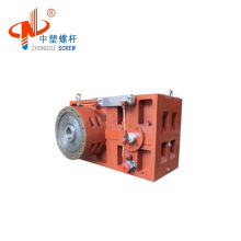 ZLYJ 112 133 146 173 200 Gearbox Reducer For Single Extruder