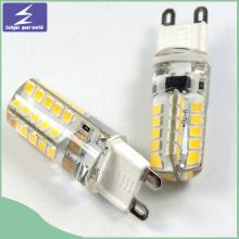 Lampe fluorescente en céramique 3W Silicon G9