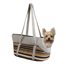 Pet Carrier Bag, Dog Carrier Bag (YF72090)