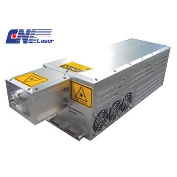 Laser vert à énergie d'impulsion élevée 532nm pour LIBS