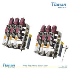 Commutateur de charge de charge à haute tension de 10 ~ 24kv
