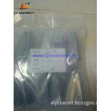 SMT FEEDER PARTS J2500090 Feeder Locker for samsung CP 12mm Feeder