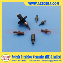 Ceramic Nozzle Tip Precision Machining