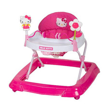 Baby Toy Kids Walker med Bell Music
