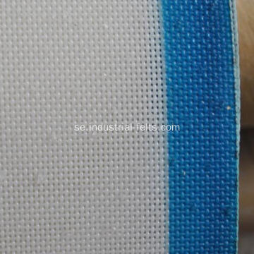 Polyester Plain Weave Linear Filter Screen Cloth