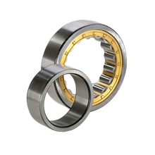 Cylindrial Roller Bearings NF400 Series