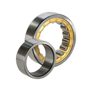 Cylindrial Roller Bearings Serie NF400
