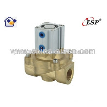 2Q series air control two-way valve