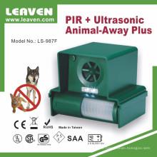 LS-987F Animal Away Plus para expulsar gato