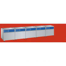 Medical Numerical Control Five-tank Ultrasonic Cleaning Assembly Line