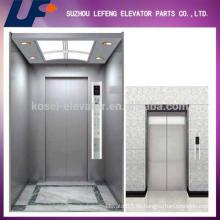 HSS China Wohn-Passagier Aufzug Lift System