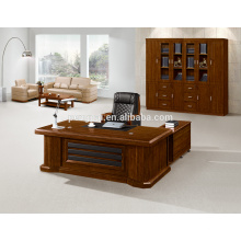 1.8m durable classic boss manager table office furniture