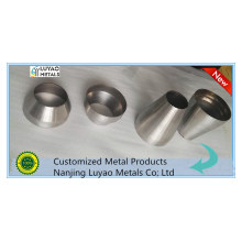 CNC Stainless Steel Spinning Product/Machine Metal Spinning