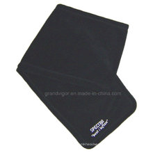 Custom Insulated Polar Fleece Football Scarf /Gloves /Beanie /Cap
