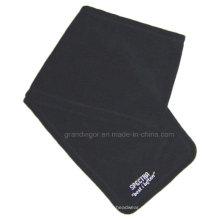 Пользовательские изолированные Polar флис футбольный шарф / перчатки / Beanie / Cap