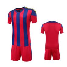 2016 Atacado Personalizado Soccer Jersey Football Shirt