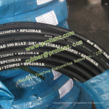 Cloth Surface Air Hose to Saudi Arabia