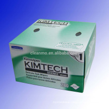 Kimwipes For Fiber Optics cleaning or for camera lens fiber cleanning,eyeglasses cleaning ,110mm x 210mm