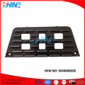 Small Black Footstep Grille 9436660028 Body Parts Of Actros