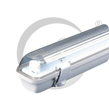 Indirect Lighting Fixture, T8 Waterproof Light Fitting